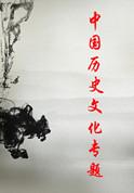 中国历史文化专题
